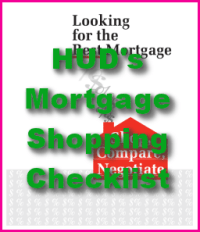 Nashville TN HUD Home Loans