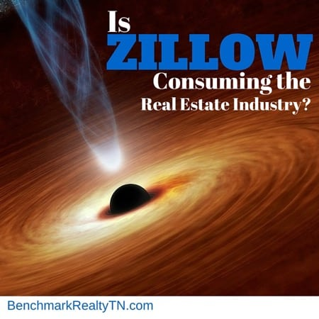 Benchmark Realty Zillow
