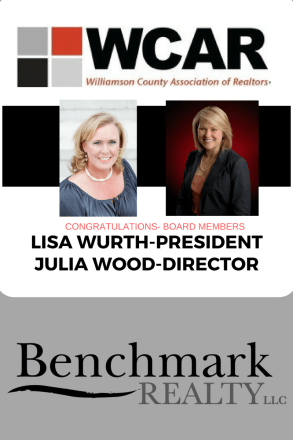 benchmark realty wcar board members