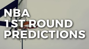 Bold Predictions for NBA 1st Round