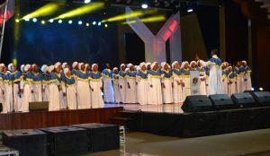 Genesis Choir