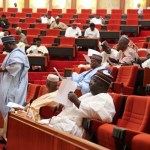 Outgoing Lawmakers Move Property Out Of National Assembly