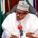 What Buhari Said In 2015 When INEC Postponed Election