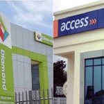 #Togetherforyou: Diamond And Access Bank Set To Make Customers Smile This Valentine