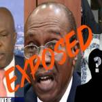 EFCC, CBN Governor Indicted In N2b Contract Mess