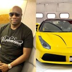 Dubai Based Big Boy, Mompha Allegedly Arrested By Interpol