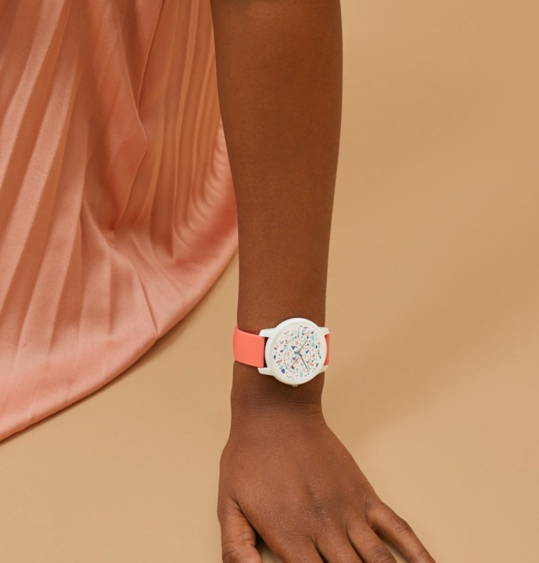 Read more about the article Montre connectée personnalisable – Withings