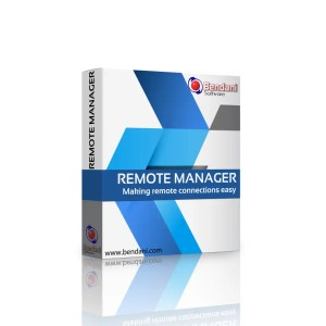 Bendani Remote Manager
