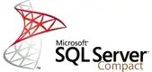 Microsoft SQL Server Compact Edition Logo
