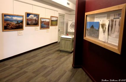Fremont Exhibit