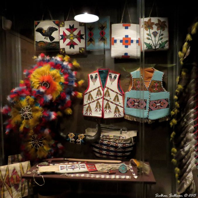High Desert Museum By Hand Through Memory - Beaded Items