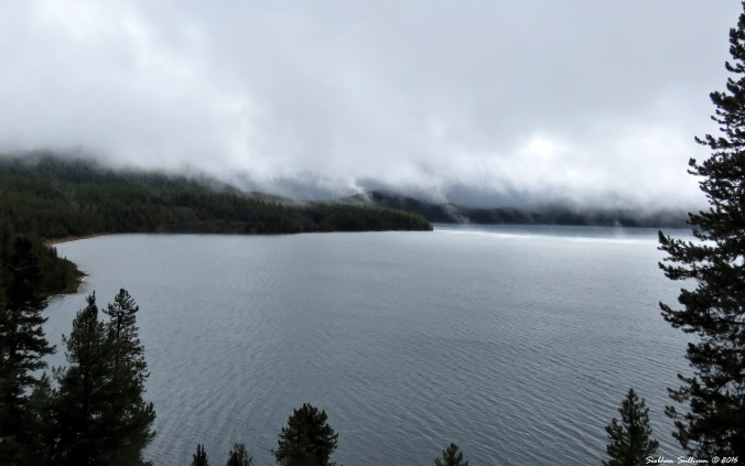 Paulina Lake 4Oct2016