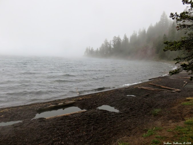 Paulina Lake Hot springs 4Oct2016