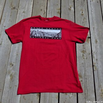 BryceNPk T-shirt May2017