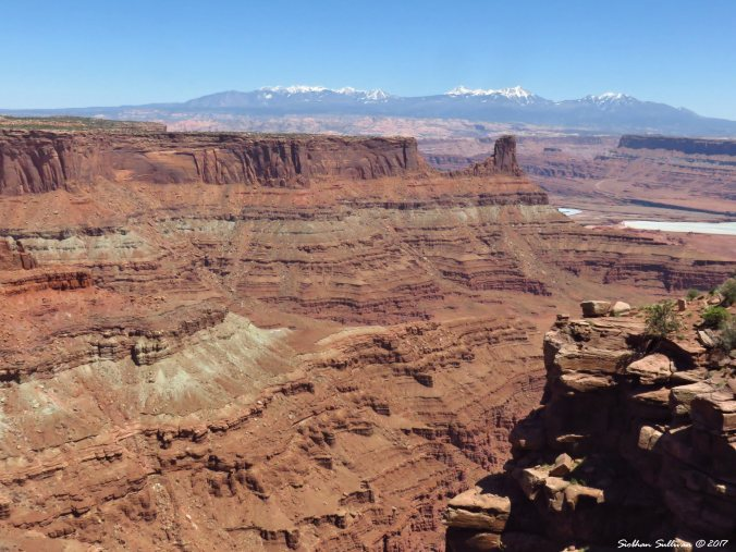 Westworld, Dead Horse Point State Park, Utah 3May2017