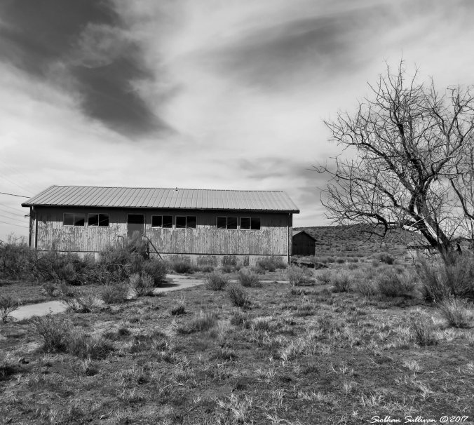 Malheur Field Station, Princeton, Oregon 8April2017