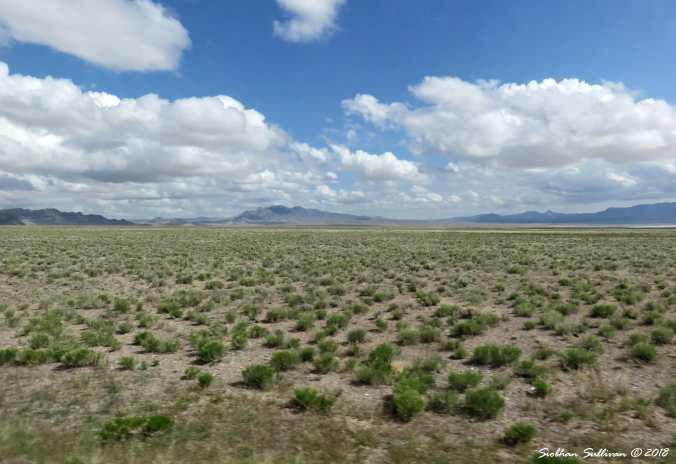Basin & Range , Nevada 7May2017