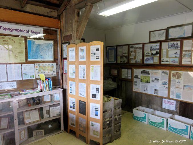 Shaniko Museum, Oregon 16May2018