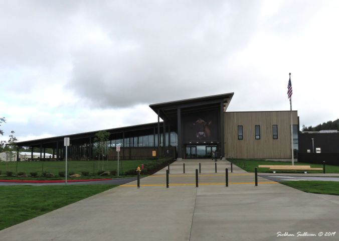 Tillamook Creamery Visitor Center 20June2018