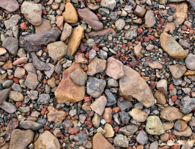 Roadside Rocks  Malheur NF 14April2019