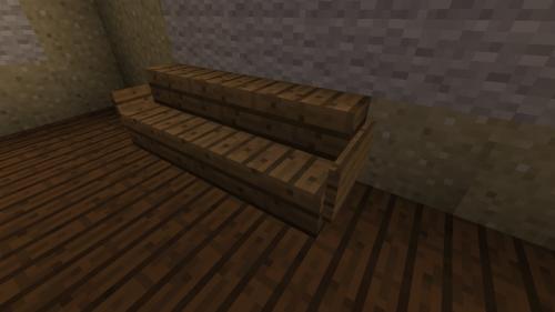 Comment Faire Dans Minecraft Intérieur De La Maison