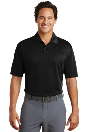 Nike Dri-FIT Pebble Texture Polo. 373749