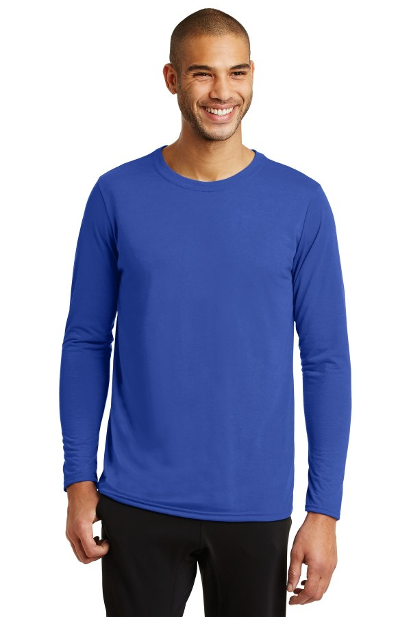 Gildan Performance Long Sleeve T-Shirt. 42400