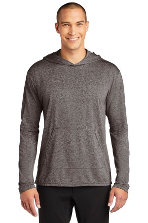 Gildan Performance  Core Hooded T-Shirt. 46500