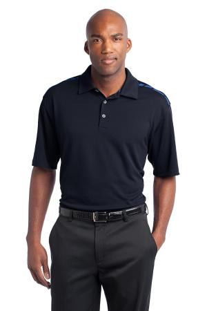Nike Dri-FIT Graphic Polo. 527807