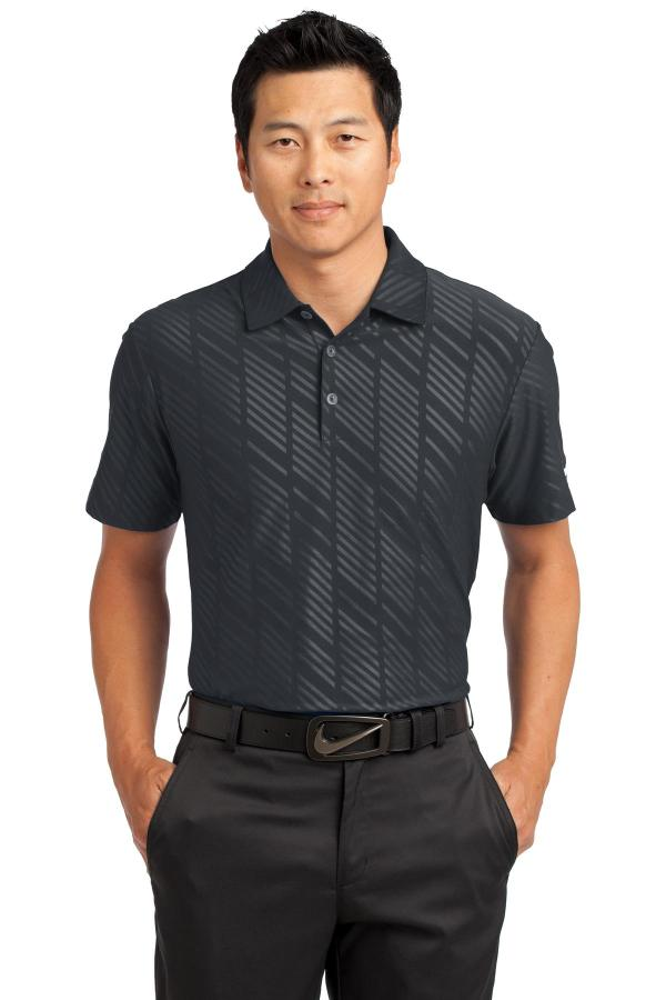 Nike Dri-FIT Embossed Polo. 632412