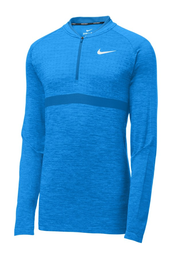 NEW! Limited Edition Nike Seamless 1/2-Zip Cover-Up. 892221