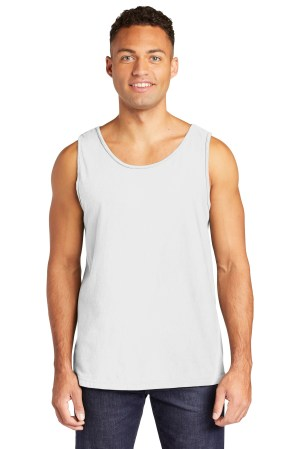 COMFORT COLORS  Heavyweight Ring Spun Tank Top. 9360