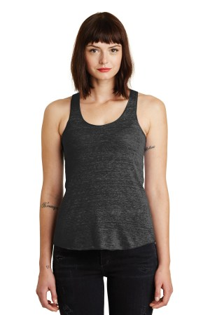 Alternative Women's Meegs Eco-Jersey Racer Tank. AA1927
