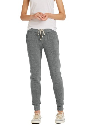Alternative Women's Jogger Eco-Fleece Pant. AA31082