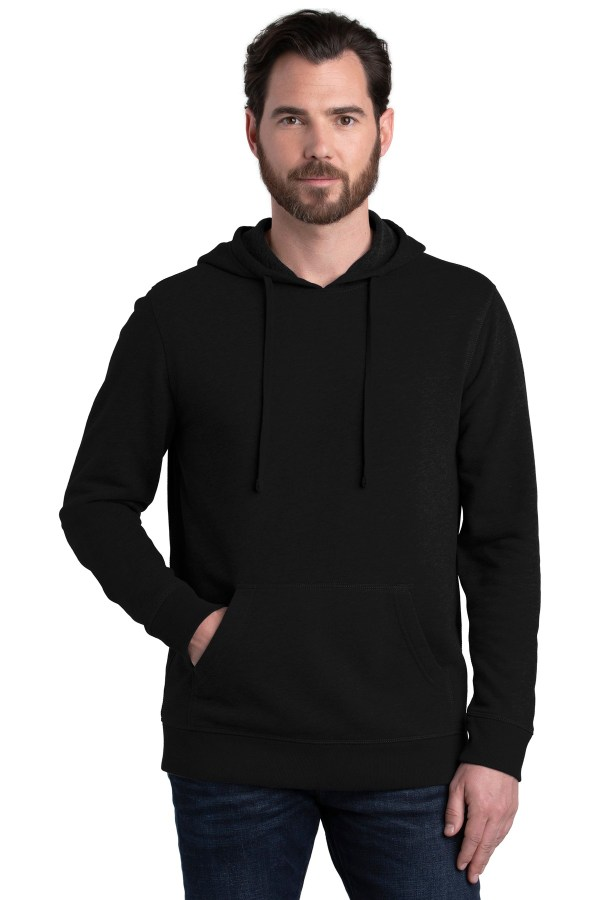Alternative Rider Blended Fleece Pullover Hoodie. AA8051
