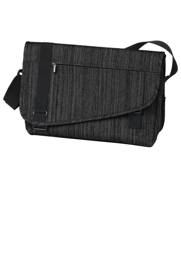 Port Authority Crossbody Messenger. BG303
