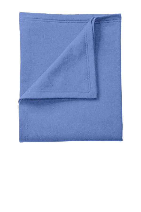 Port & Company Core Fleece Sweatshirt Blanket. BP78