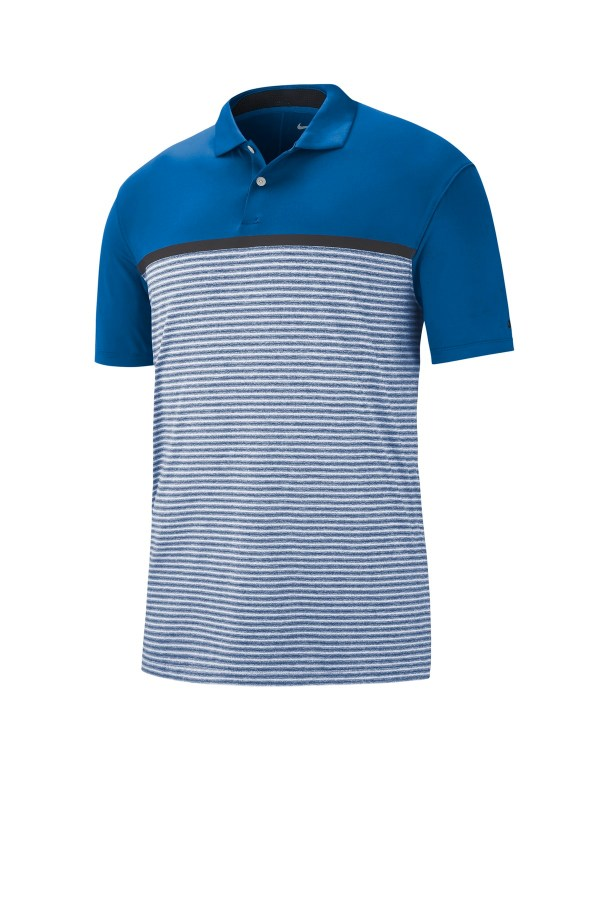 Nike Tiger Woods Vapor Stripe Polo BV1320
