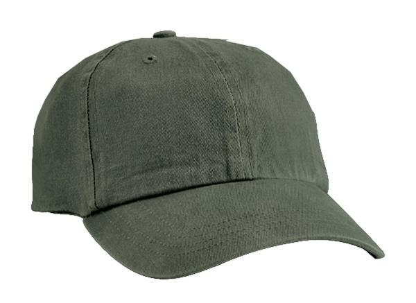 Port & Company - Pigment-Dyed Cap.  CP84