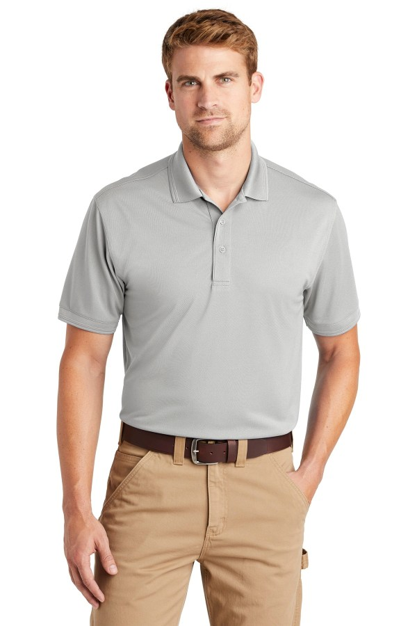 CornerStone  Industrial Snag-Proof Pique Polo. CS4020