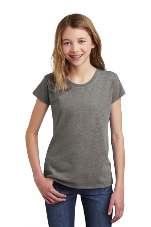 District  Girls Very Important Tee  .DT6001YG