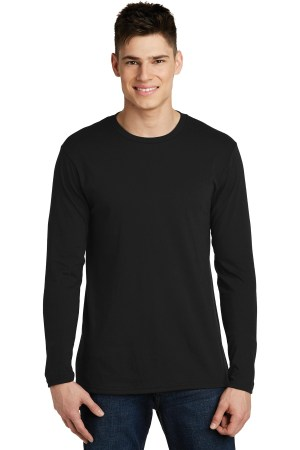 District Very Important Tee Long Sleeve. DT6200