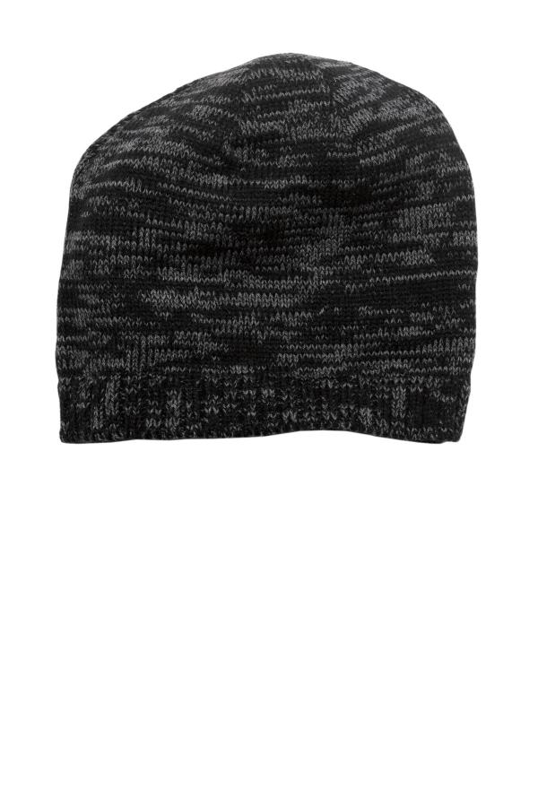 District Spaced-Dyed Beanie DT620