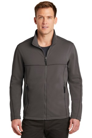 Port Authority  Collective Smooth Fleece Jacket. F904
