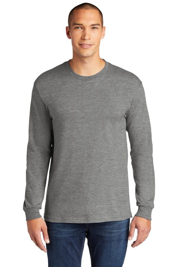 Gildan Hammer  Long Sleeve T-Shirt. H400