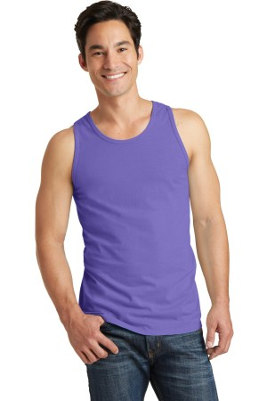Port & Company Beach Wash Garment-Dyed Tank.  PC099TT