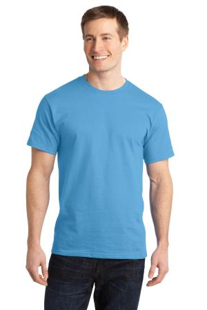 Port & Company - Ring Spun Cotton Tee. PC150