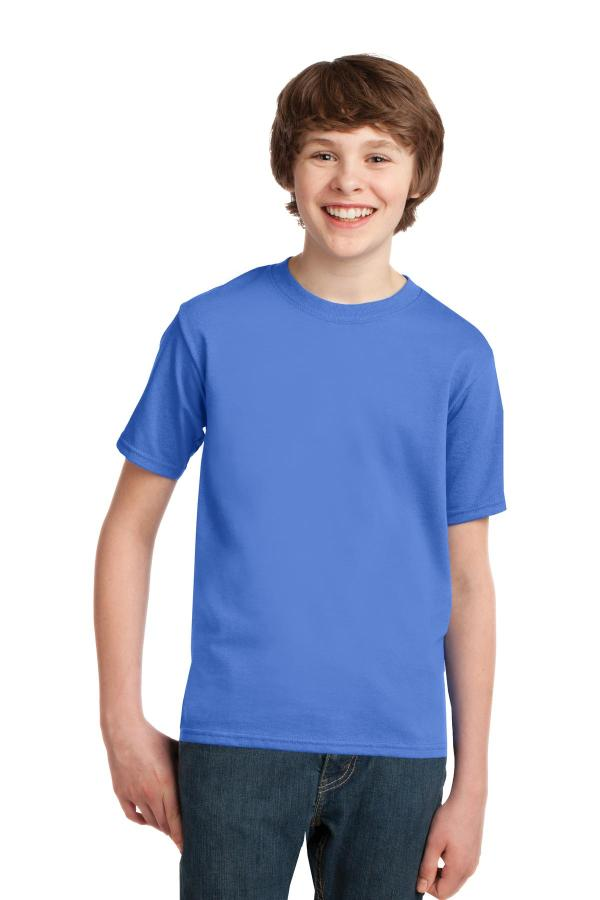 Port & Company - Youth Essential Tee. PC61Y