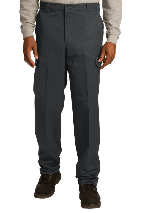 Red Kap Industrial Cargo Pant. PT88