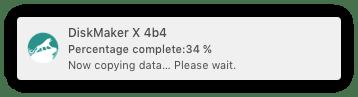 macOS Sierra 10.12 USB-Stick erstellen mit DiskMaker X